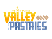 Valley Pastries outdoor sign update