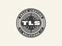 Texas Lighting Logo Design