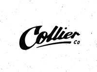 Collier Vinson Logo 2.0