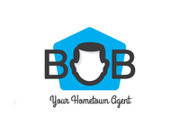 Bob Vinson Real Estate Logo