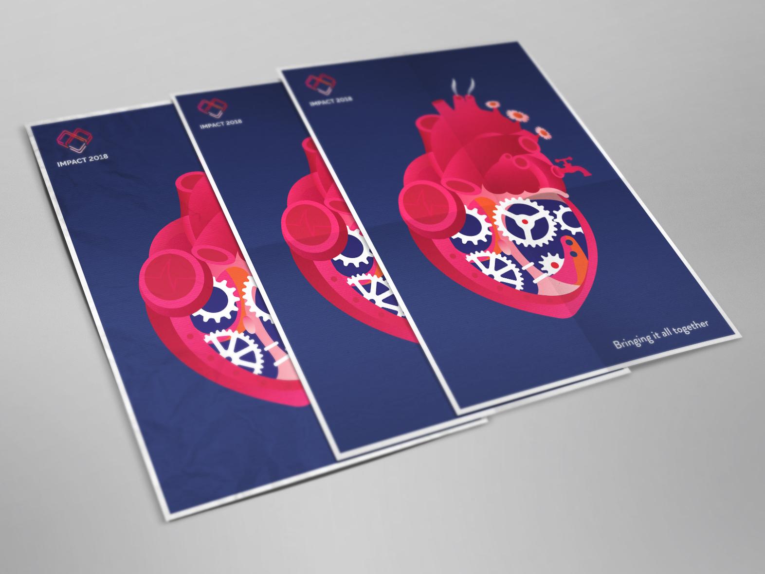 Flyer Poster Mockup 01 poster design vector flat art digital art adobe illustrator vector art graphic design editorial illustration illustration
