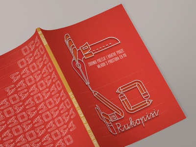 Rukopisi 40 Book Cover