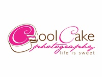 Coolcake Photography Logo