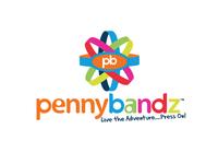Penny Bandz Logo Design