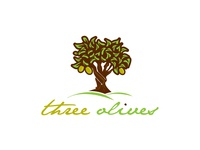 Three Olives