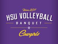 volleyball banquet