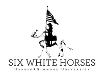 Six White Horses logo