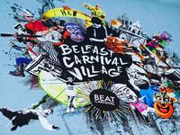 Belfast Carnival Village Branding