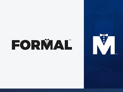 M + Suit Logo pt. 2 brand identity typography design monogram logotipo brand badge logo design branding mark logo icon