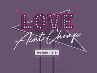 Love Aint Cheap 2