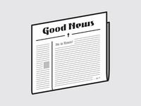 Good News Paper