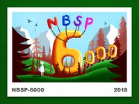 NBSP 6000 Fans