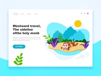Westward travel-2