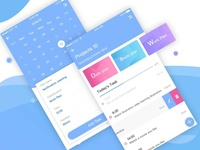Plan page design