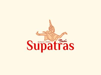 Supatras Logo