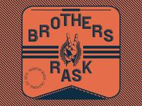 Brothers Rask
