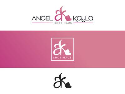 AK Shoe Haus Logo