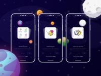 Onboarding Horoscope App