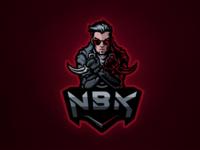 Natural Born Killers ( NBK ) Logo.