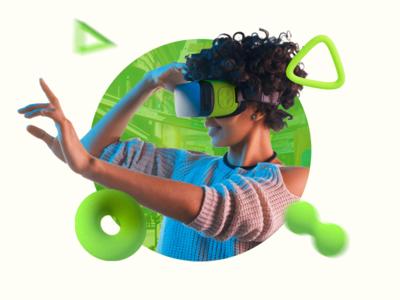 VR Banner