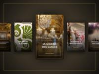 Versailles Re-design