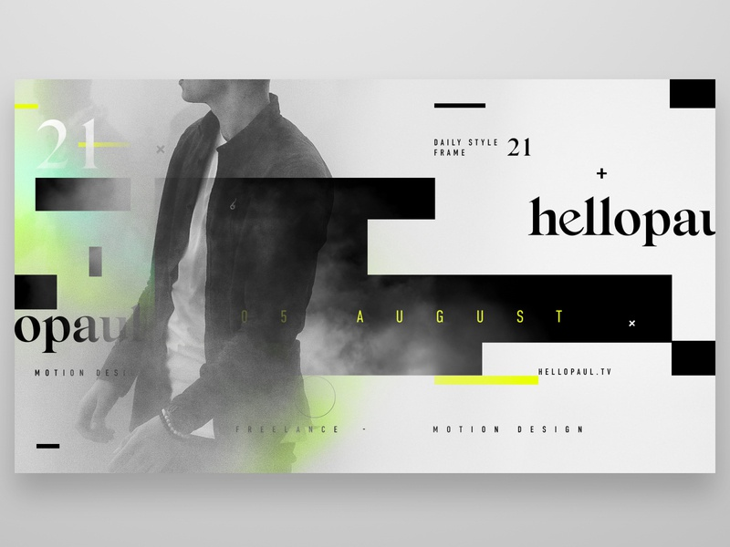 Style Frame 21 motion graphic design style frame illustration abstract design animation graphic motion graphics mograph