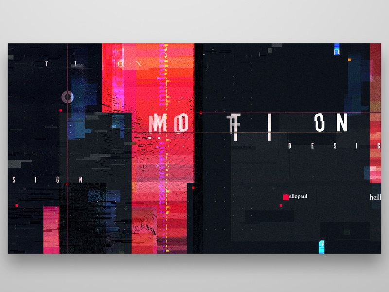 Style frame 22 london designer london motion designer freelance motion designer glitch style frame graphic design abstract design motion animation motion graphics graphic mograph