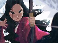 Mulan warma s