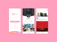 App for kpoppers