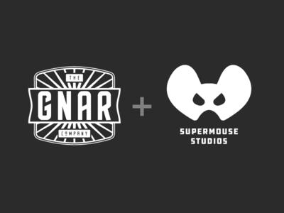 The Gnar Co. + Supermouse Studios