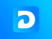 DeepDive App Icon