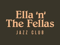 Ella 'n' The Fellas