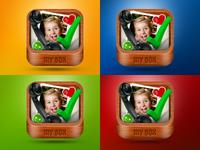My Box Icon