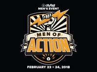 City First Church Men's Event 2018