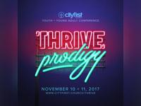 Thrive Prodigy