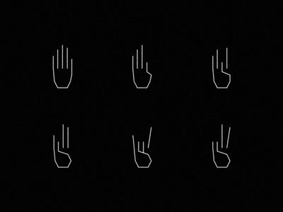 Human Code Thing - Icons