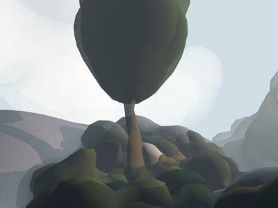 Undergrowth #01