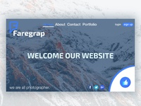 WEB FareGrap Project