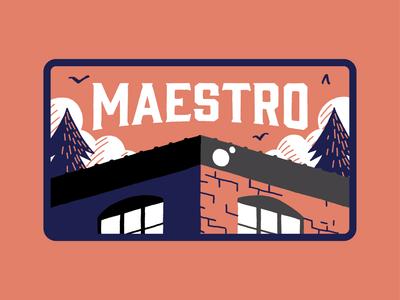 Maestro Patch #1