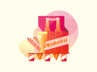 Oktoberfest For Freepik