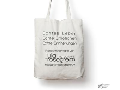 Typographic Design 'Echte Emotionen'