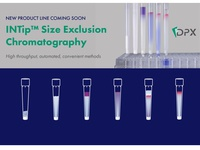 Size Exclusion Product Announcement