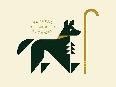 Prudent Pathway 1 logo herd pathways dog