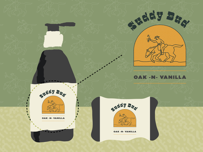 Suddy Bud Soap