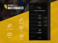 NBC Sports MatchMaker V1.3
