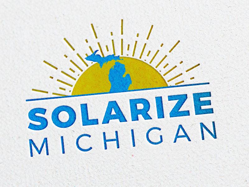 Solarize mi logo