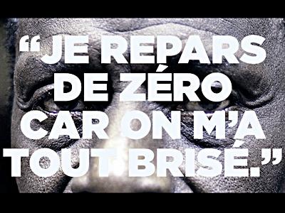 HOPE in PARIS #1 : SIDIKI