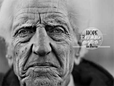 HOPE in PARIS #10 : CHARLES