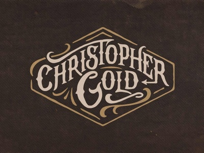 Christopher Gold Logo