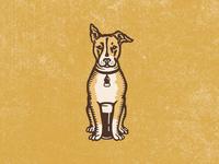 Bare Bones Brewery Logomark
